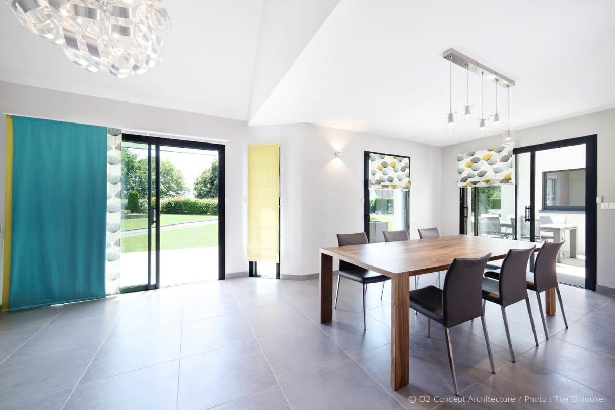 Extension r novation o2 concept architecture - Architecture des annees 80 ...